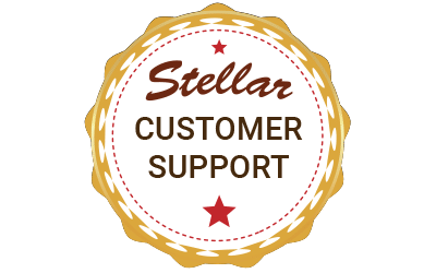 Stellar Logo and Web Design your premier digital design service.